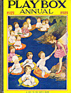 Playbox Annual 1921 by Fleetway