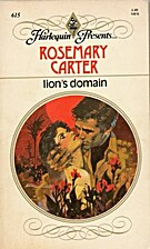 Lion's Domain by Rosemary Carter