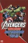 Avengers Super Heroes Half Marathon Official 2015 Event Guide - Disney