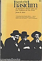 Legends of the Hasidim; an introduction to…