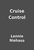 Cruise Control by Lennie Niehaus