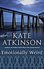 Emotionally weird : a comic novel by Kate…