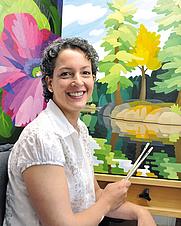 Author photo. scugogheritage.com
