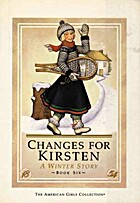 Changes for Kirsten : a winter story by…