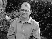 Author photo. John Brockman