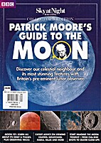 Patrick Moore's guide to the moon by Patrick…