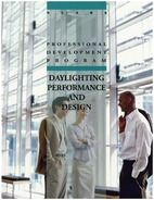 Daylighting Performance and Design, NCARB…