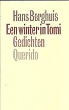 Een winter in Tomi by Hans Berghuis