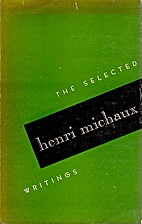 The Space Within by Henri Michaux
