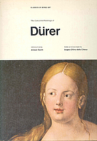 The complete paintings of Dürer by Angela…
