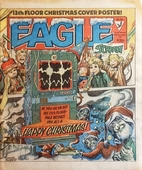Eagle and Scream, Vol. 2 # 145