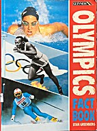 The Guinness Olympics Fact Book by Stan…