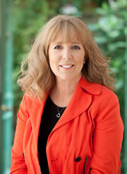 Author photo. Susan Lewis
