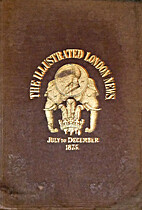 ILLUSTRATED LONDON NEWS July to December…