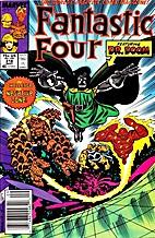 Fantastic Four [1961] #318 by Steve…