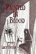 Painted in Blood by Lucy Taylor