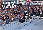 Jak cartoons from the Standard (London) &…