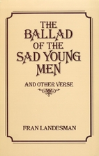 The Ballad of the sad young men and other…