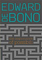 The Importance of Possibili... by Edward De…