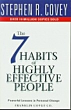 7 Habits of Highly Effective People by…