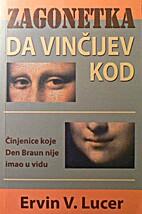 Zagonetka da Vinčijev Kod (19 Luc) by Ervin…