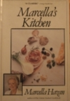Marcella's Kitchen: Marcella Hazan's New…