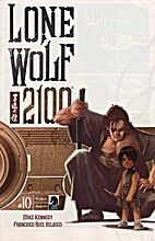 Lone Wolf 2100, No. 10; Oct. 2003 by Mike…