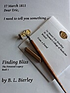 Finding Bliss (The Penwood Legacy) by B. L.…