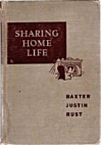 Sharing home life by Mrs. [from old catalog]…