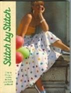 Stitch by Stitch Volume 20 by Torstar Books