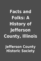 Facts and Folks: A History of Jefferson…