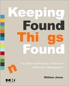 Keeping Found Things Found: The Study and…