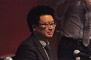 Author photo. Hua Hsu moderating for Dave Tompkins talk about the Vocoder, 2010 Pop Conference, EMPSFM, Seattle, Washington. By Joe Mabel, CC BY-SA 3.0, <a href=&quot;https://commons.wikimedia.org/w/index.php?curid=10094477&quot; rel=&quot;nofollow&quot; target=&quot;_top&quot;>https://commons.wikimedia.org/w/index.php?curid=10094477</a>