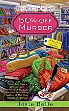 50% Off Murder (Good Buy Girls) by Josie…