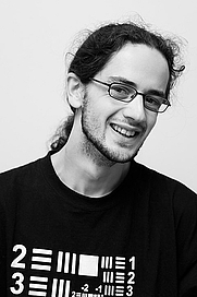 Author photo. flickr user <a href=&quot;http://www.flickr.com/photos/nesposit/&quot;>Nicolas Esposito</a>