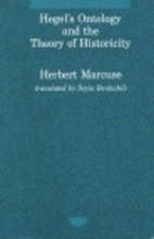 Hegel's Ontology and the Theory of…