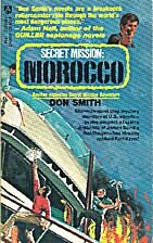 Secret Mission: Morocco by Don Smith