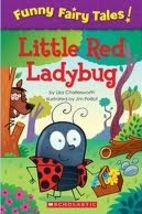 Little Red Ladybug (Funny Fairy Tales!) by…