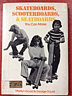 Skateboards, scooterboards, & seatboards you…
