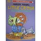 Little Critter Favorite Things (Coloring…