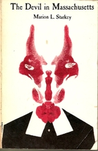 The Devil in Massachusetts: A Modern Enquiry…
