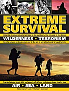 Extreme Survival by Anthonio Akkermans