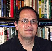Author photo. John D. Joannopoulos