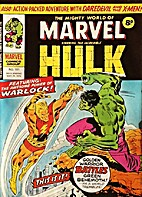 The Mighty World of Marvel # 191