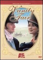 Vanity Fair [1998 TV mini series] by Marc…
