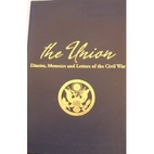 The Union - Diaries, Memoirs and Letters of…