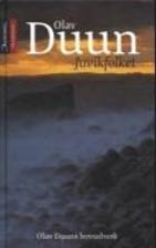 The People of Juvik by Olav Duun