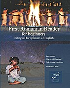 First Romanian Reader for beginners:…