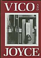 Vico and Joyce by Donald Phillip Verene