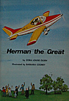 Herman the Great by Zora Louise Olsen